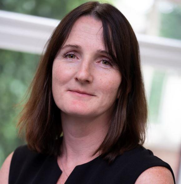 Elaine Cullen-Grant